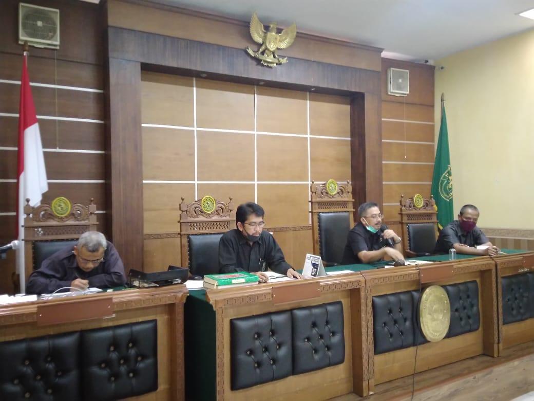 Selamat Datang di Pengadilan Agama Temanggung